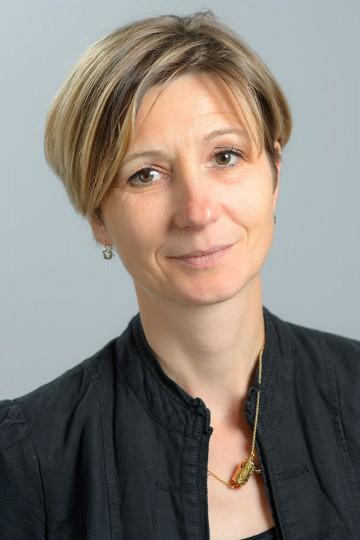 Anne Clabaut, chef de projet SYTRAL