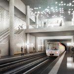 Le projet de métro se précise
