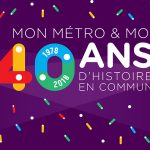 40 ans, 40 jours, 40 stations